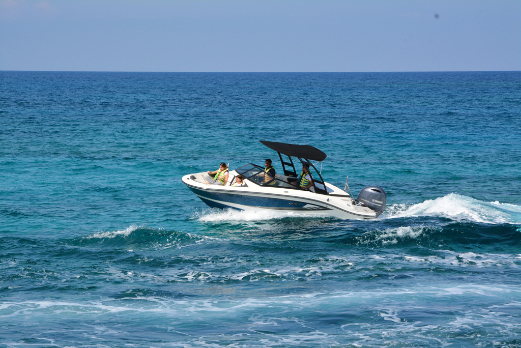 Picture of Sea Ray Sport Boat